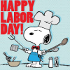 Closed for Labor Day!!!