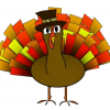 Thanksgiving is almost upon us….