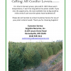 Attention All Conifer Lovers!